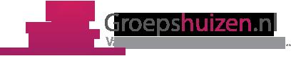 Groepshuizen Logo